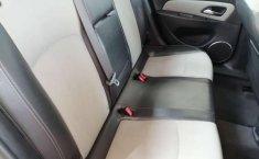 Chevrolet Cruze LT Tm Turbo 2016 Credito Agencia-0