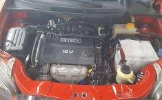 Chevrolet Aveo LT estandar aire acondicionado cd-3
