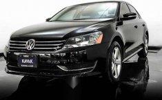 Volkswagen Passat 2015 Con Garantía At-0