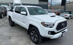 Toyota Tacoma 2019 4p TRD Sport V6/3.5 Aut-1