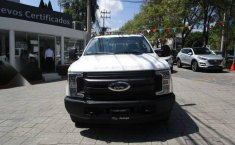 Ford F 350 2019 2p Chasis XL V8/6.2 Aut-0