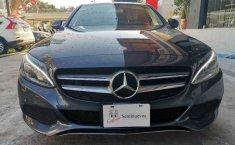 Mercedes Benz C 200-0