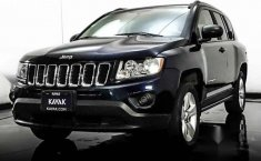 20371 - Jeep Compass 2012 Con Garantía At-2