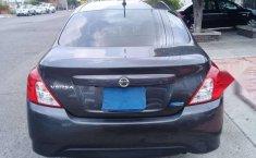 Nissan Versa 2016 Advance-1