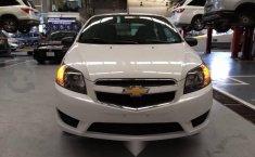 Chevrolet Aveo 2018 1.5 Ls At-0