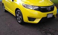 Honda Fit cool 2015-1