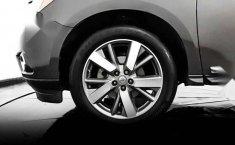 Nissan Pathfinder 2015 Con Garantía At-2