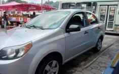 Chevrolet Aveo 2012-0