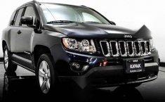 20371 - Jeep Compass 2012 Con Garantía At-1