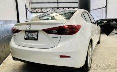 Mazda3 Sedan SGT-1