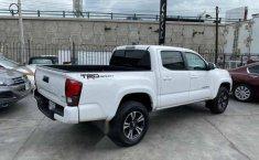 Toyota Tacoma 2019 4p TRD Sport V6/3.5 Aut-0