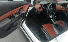 Chevrolet cruze ltz impecable-1