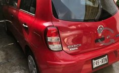 Nissan March 2016-1