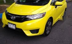 Honda Fit cool 2015-0