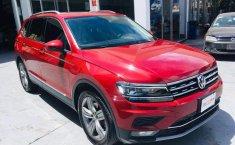 Volkswagen Tiguan Highline-0