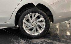 Chevrolet Aveo 2019 Con Garantía Mt-1