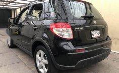 Suzuki SX4 2009-1