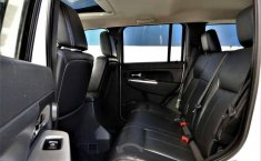 Jeep Liberty Limited Piel Aut.-0