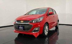 Chevrolet Spark 2019 Con Garantía Mt-0