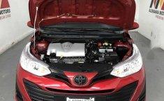 Toyota Yaris 2018 4p Sedán Core L4/1.5 Man-0