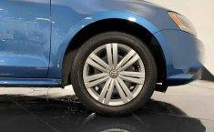 Volkswagen Jetta A6 2018 Con Garantía Mt-0