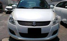 Suzuki Swift GLX 2013 Automático-0