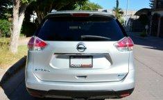 Nissan X-Trail 2.5 Advance 3 Row Cvt 2016-7