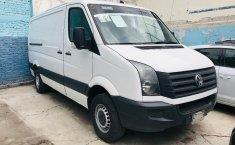 Volkswagen Crafter Cargo Van-1
