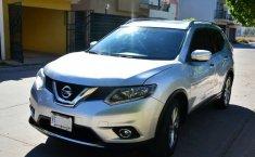 Nissan X-Trail 2.5 Advance 3 Row Cvt 2016-5