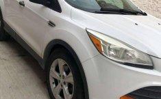 Ford Escape 2014 blanca-3