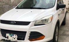 Ford Escape 2014 blanca-2