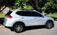Nissan X-Trail 2.5 Advance 3 Row Cvt 2016-3