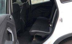 Ford Escape 2014 blanca-1
