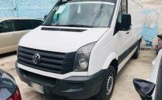 Volkswagen Crafter Cargo Van-0