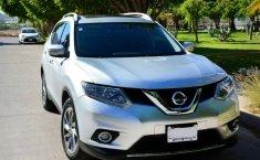 Nissan X-Trail 2.5 Advance 3 Row Cvt 2016-0