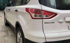 Ford Escape 2014 blanca-0