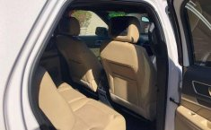 Ford Explorer 3.5 Limited At-9
