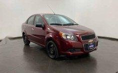 21083 - Chevrolet Aveo 2016 Con Garantía Mt-19