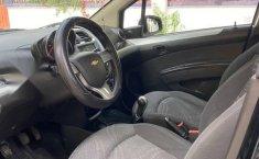 Chevrolet Beat HB LTZ 2018-9