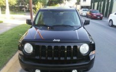 Jeep Patriot Lattiude 2012-11