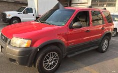 FORD ESCAPE 2002 XLT 4X2-15