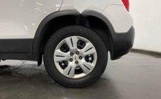 21120 - Chevrolet Trax 2016 Con Garantía Mt-18