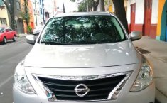 Nissan Versa Advance-8
