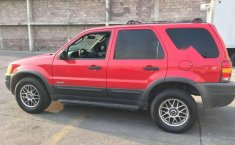 FORD ESCAPE 2002 XLT 4X2-14