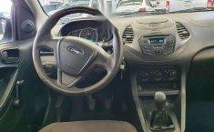 Ford Figo Impulse 2016-6
