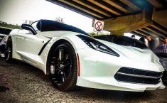 Corvette Stingray Standard ROAD KINGS LUCXE CARS-6