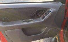 FORD ESCAPE 2002 XLT 4X2-13