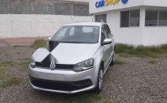 Volkswagen Polo 2019 5p Startline L4/1.6 Aut-16