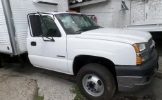 Chevrolet 3500 2005 Thermo -0