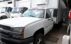 Chevrolet 3500 2005 Thermo -1
